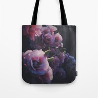 Floral One Tote Bag