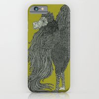iPhone & iPod Case featuring Camel by Amanda James