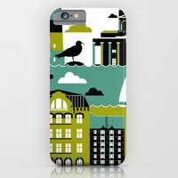 Helsinki iPhone 6 Slim Case