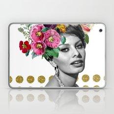 SOPHIA LOREN  Laptop & iPad Skin