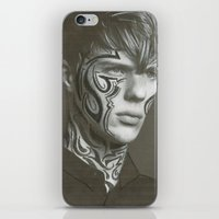 Envy iPhone & iPod Skin
