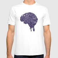 My Gift To You I Mens Fitted Tee White SMALL