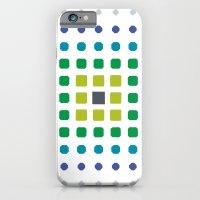 Alberville_Galaxy iPhone 6 Slim Case