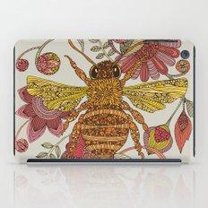Bee awesome iPad Case