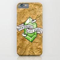 zelda iPhone & iPod Cases featuring Zelda by Danni Fuentes