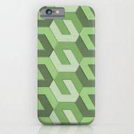 Geometrix LXII iPhone 6 Slim Case