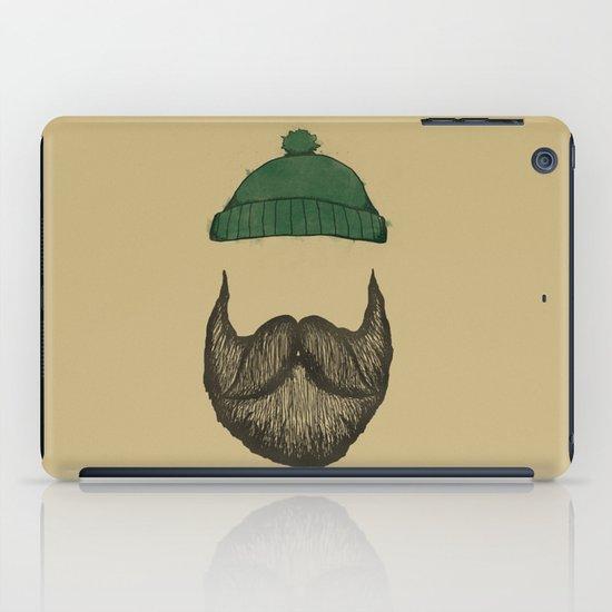 The Logger iPad Case