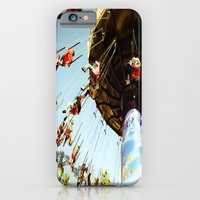 In Motion iPhone 6 Slim Case