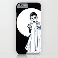 Pierrot iPhone 6 Slim Case