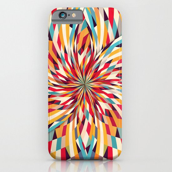 In Flower iPhone & iPod Case