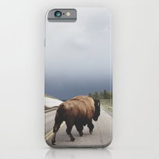 Street Walker iPhone 6 Slim Case