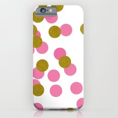 Confetti iPhone 6s Slim Case