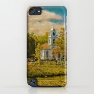 Little Country Church iPod touch Slim Case