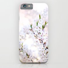 Water-colour Spring #4 iPhone 6 Slim Case