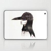 The Masquerade:  The Cro… Laptop & iPad Skin