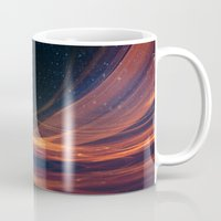 Star Streaks Mug
