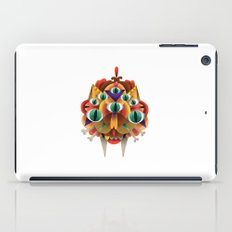 The All Seeing Cat iPad Case