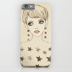 Star Girl Slim Case iPhone 6s