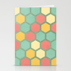 Summer Bees, Makes Me Fe… Stationery Cards