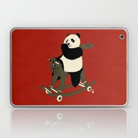 Keep Rolling Laptop & iPad Skin