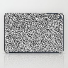 Spiral Pattern iPad Case