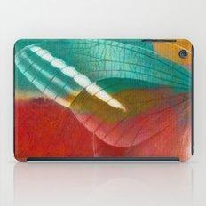 Moths 3 iPad Case