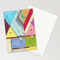 Prism # 1 Stationery Cards