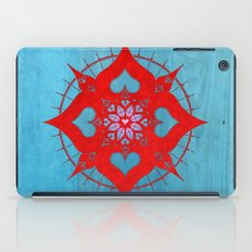 lianai redstone iPad Case
