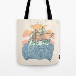 Tote Bag - Mother Nature - Fernanda S.