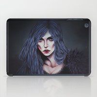 Glare iPad Case