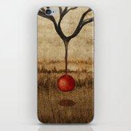 A Cosmic Incident iPhone & iPod Skin
