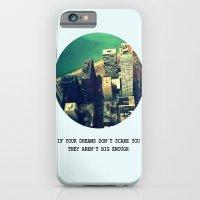 DREAM BIG! iPhone 6 Slim Case