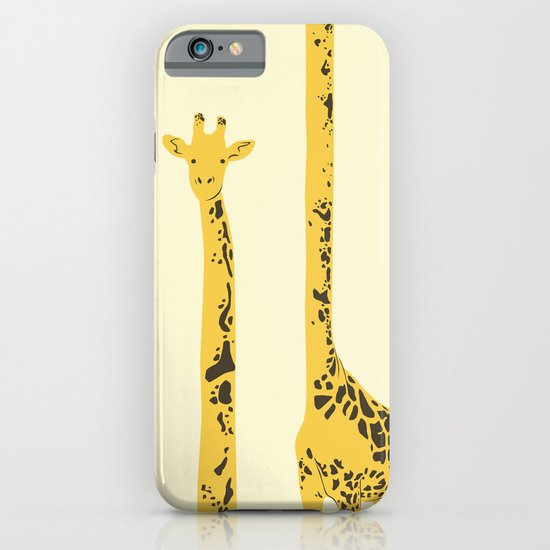 Where Am I Going To? iPhone & iPod Case