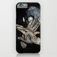I Know Karate iPhone 6 Slim Case