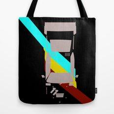 M1  Tote Bag
