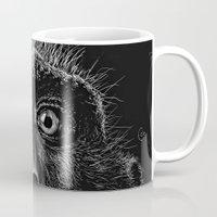 Monkey Surprise Mug