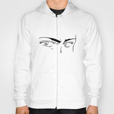 Doubt eyes Hoody