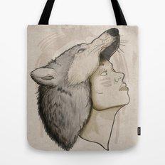 Hunter Tote Bag