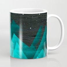 Night Waves Mug