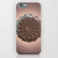 The Paper Flower iPhone 6 Slim Case