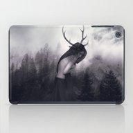 iPad Case featuring Salvation by Peg Essert
