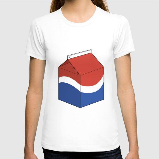 Pepsi in a box T-shirt