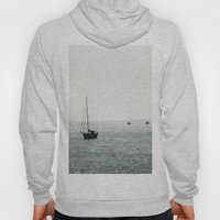 Out At Sea Hoody