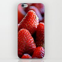 Seeds iPhone & iPod Skin