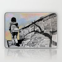 Going Home Laptop & iPad Skin
