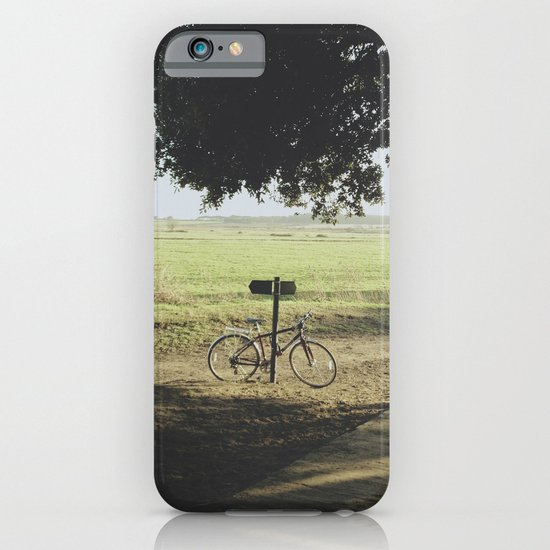 Bike. iPhone & iPod Case