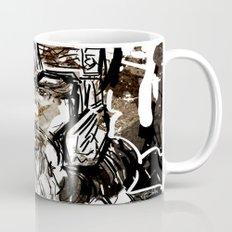 Gimli Mug