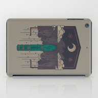 The Lost Obelisk iPad Case
