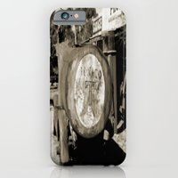 iPhone Cases featuring Texaco by Chris' Landscape Images of Australia