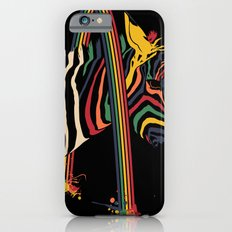 Over The Rainbow Slim Case iPhone 6s